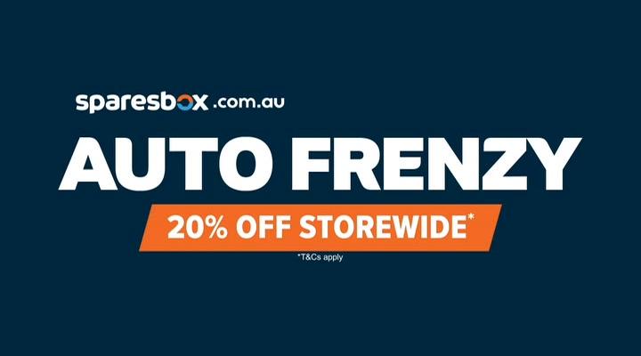 sparesbox.com.au