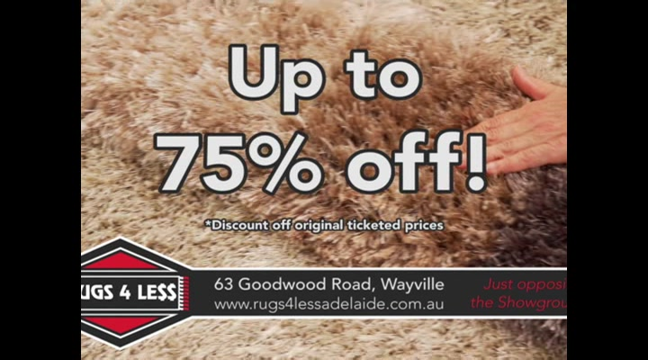 Rugs 4 Less
