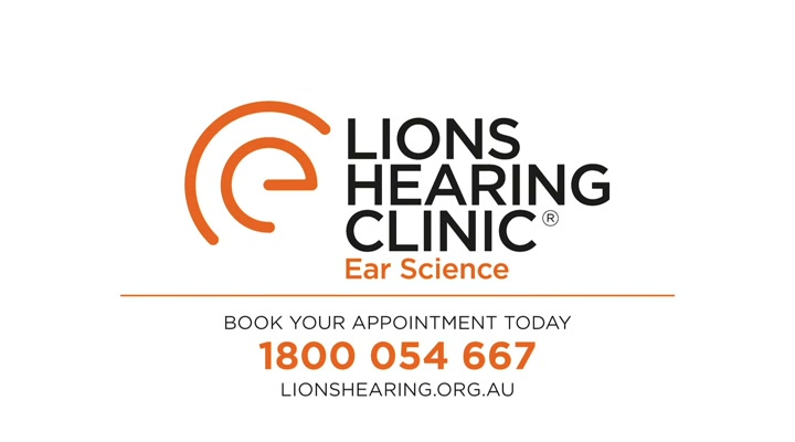 Lions Hearing Clinic