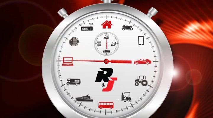 R&J Batteries