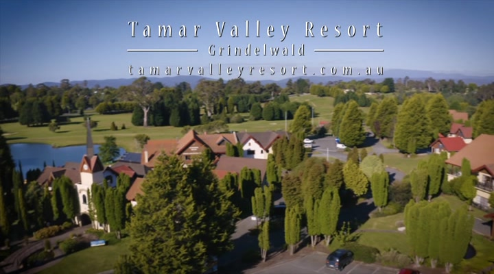 Tamar Valley Resort
