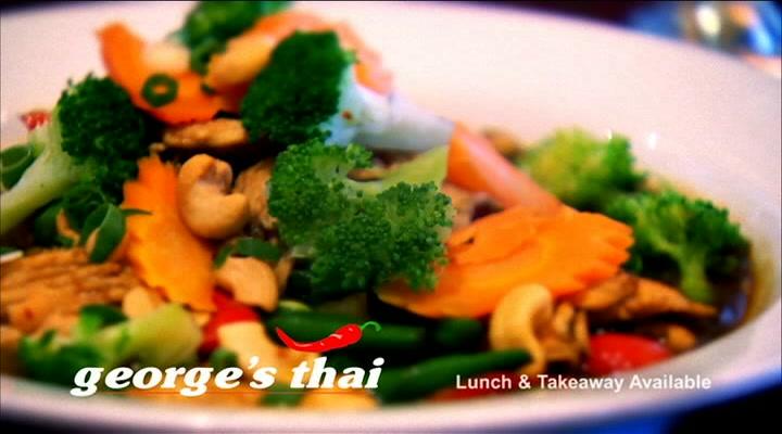 George's Thai