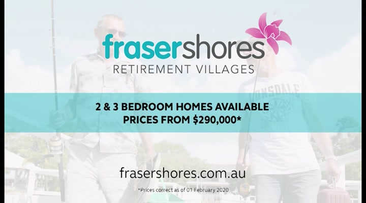 Fraser Shores
