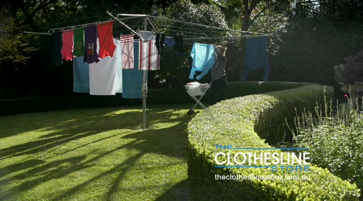 The ClothesLine Store