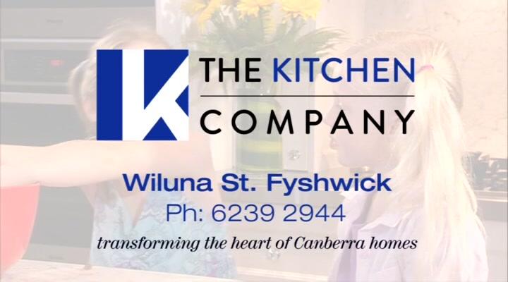 The Kitchen Company