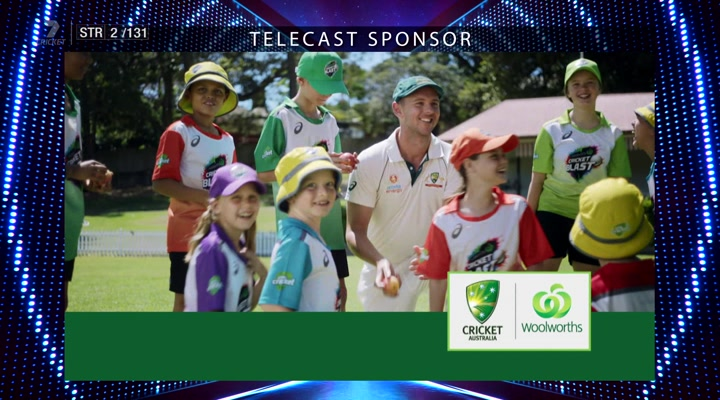 Channel 7 Sponsorship