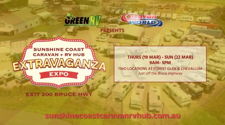 Sunshine Coast Caravan RV Hub