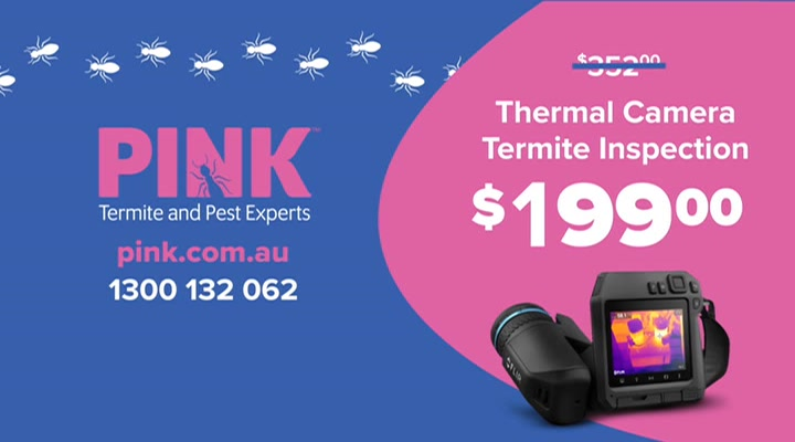 Pink Termite And Pest Experts
