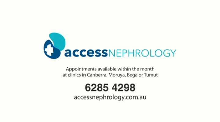 Access Nephrology