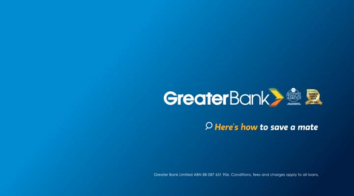 GreaterBank