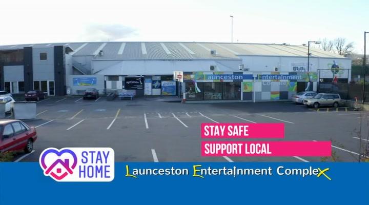 Launceston Entertainment Complex