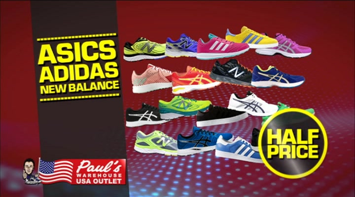 Paul's Warehouse
