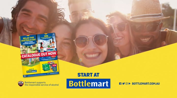 Bottlemart / SipnSave