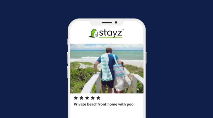 HomeAway / Stayz