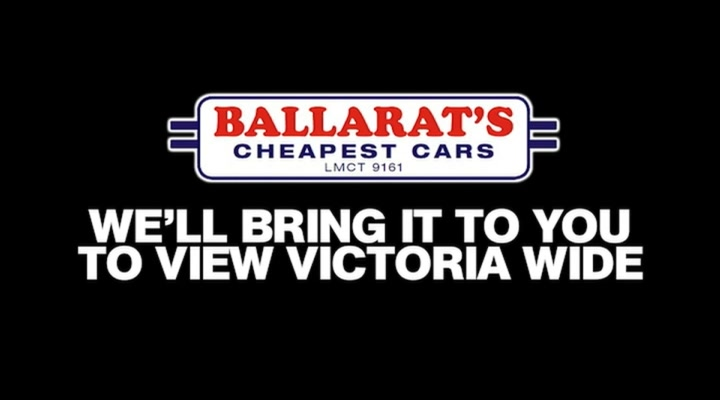 Ballarat's Cheapest Cars