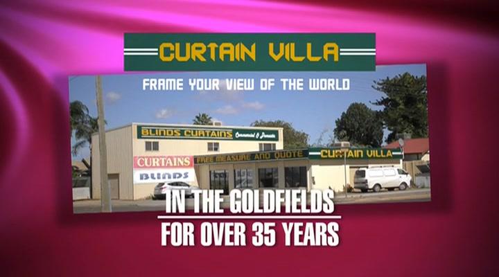 Curtain Villa