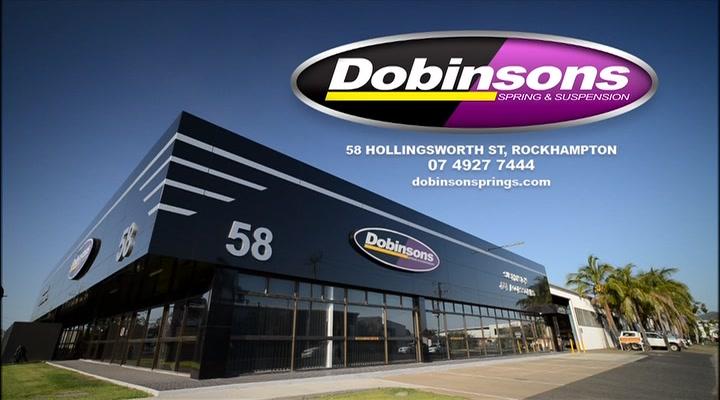 Dobinsons Spring & Suspension