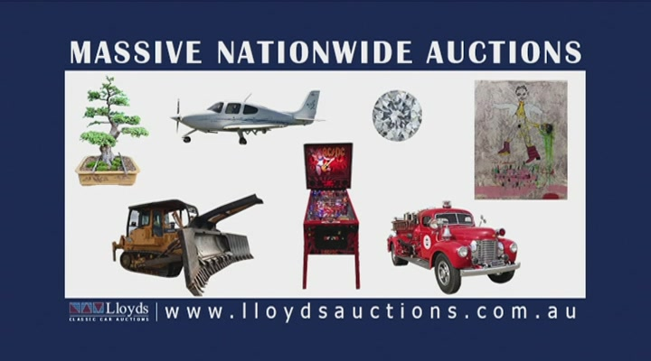 Lloyds Auctioneers and Valuers