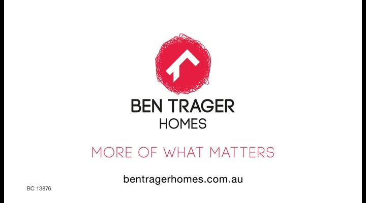 Ben Trager Homes