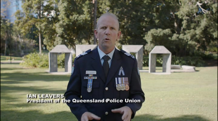 Queensland Police Union