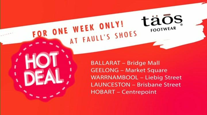Faull's Shoes