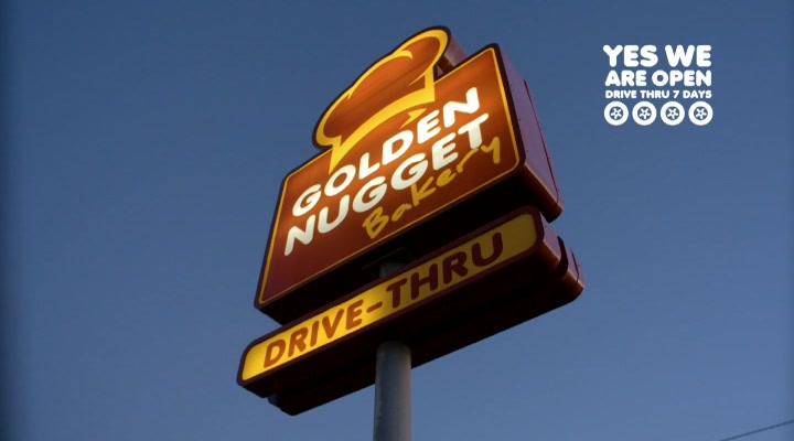 Golden Nugget Bakery