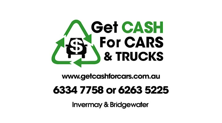 Get Cash for Cars & Trucks