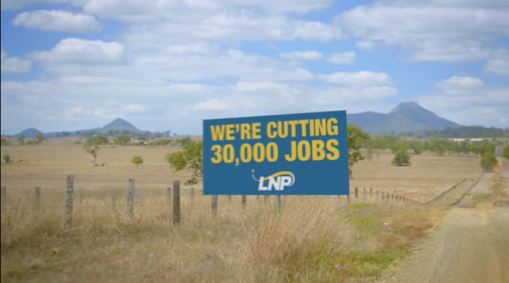 QLD Labor Party
