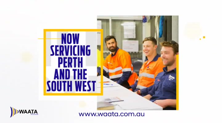 WA Advanced Training Academy WAATA