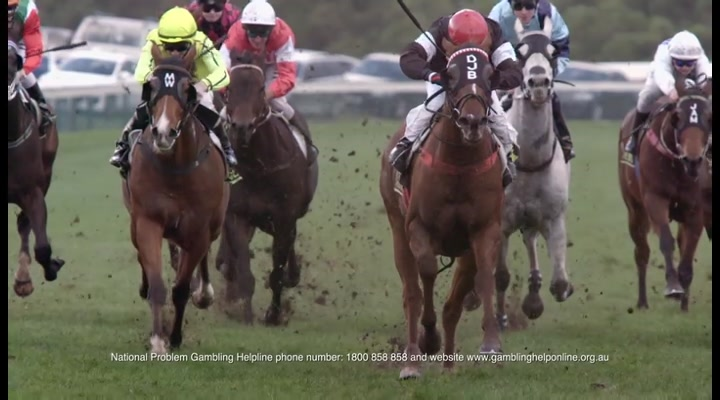 Country Racing