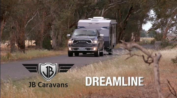 JB Caravans