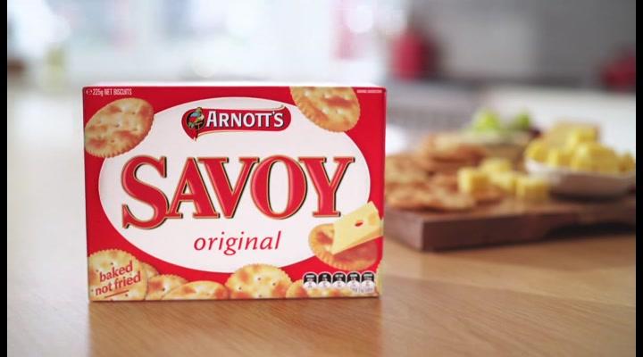 Arnotts