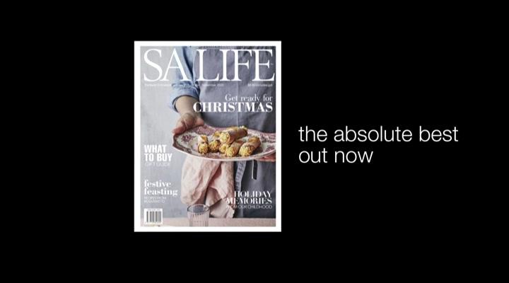 SA Life Magazine
