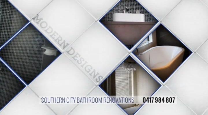 Southern City Bathroom Renovations