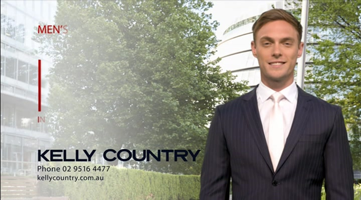 Kelly Country