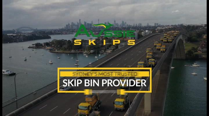 Aussie Skip Bin Services