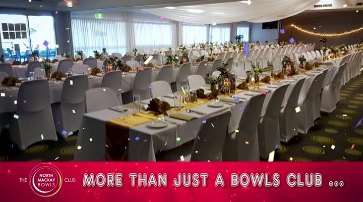 North Mackay Bowls Club