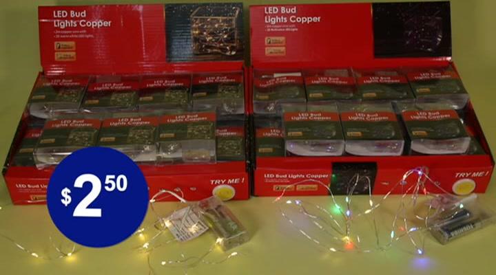 Simpson's Bargain Basement Gifts