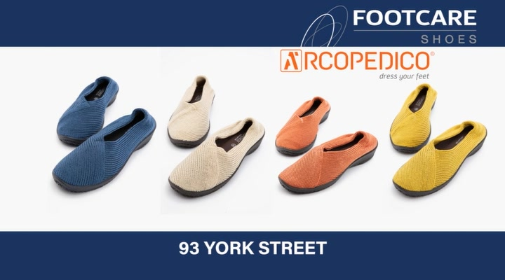 Foot Care Shoe Centre