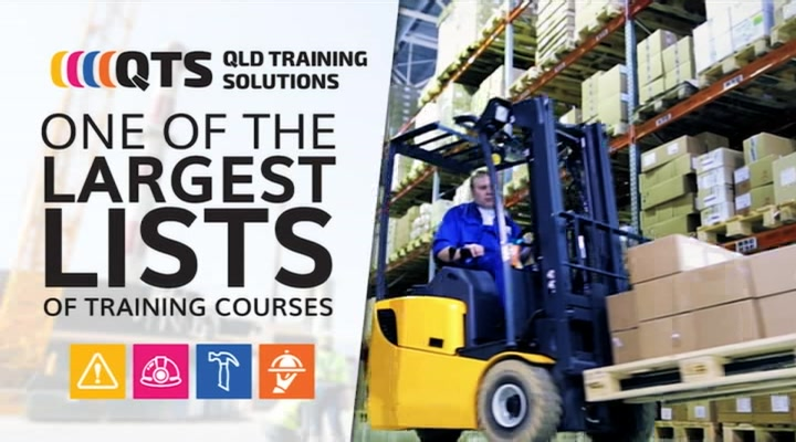 Qld Training Solutions (QTS)