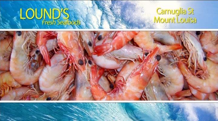 Lound's Fresh Seafood