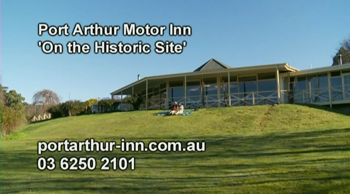 Port Arthur Motor Inn