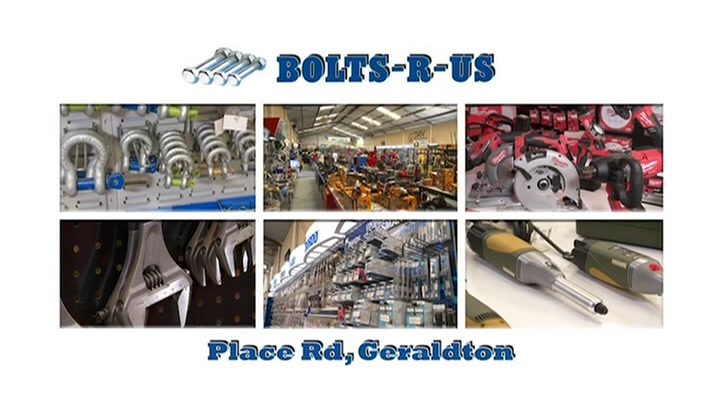 Bolts-R-Us