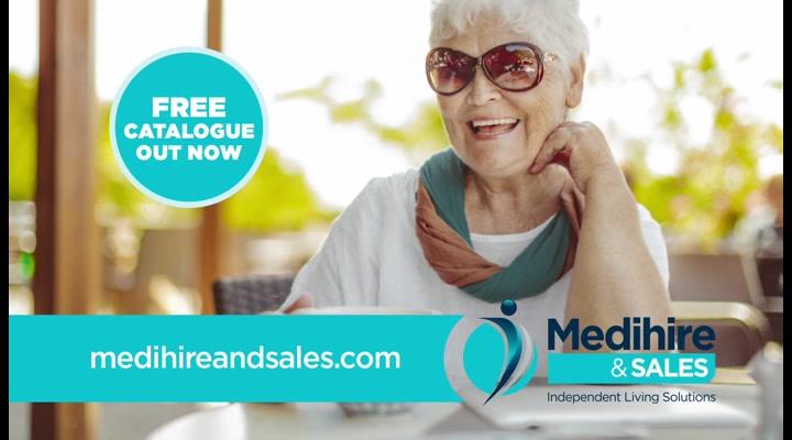Medihire & Sales