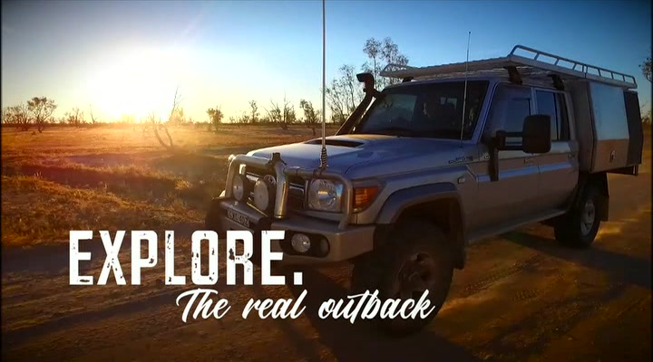 Explore Bulloo Shire