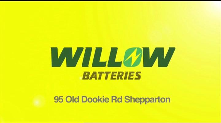 Willow Batteries