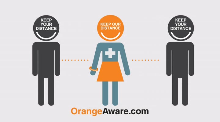 Orange Aware