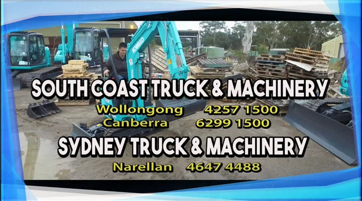 South Coast Trucks & Machinery