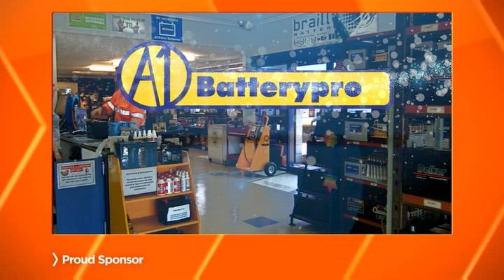 A1 Battery Pro