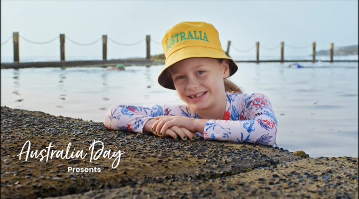 Australia Day National Network